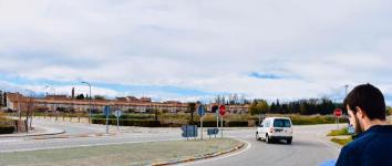 Fontanar espera la rotonda en su entrada principal para 2021