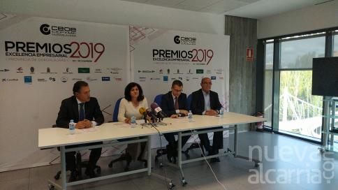 CEOE elige a Finca Río Negro como Empresa del Año en sus Premios de Excelencia