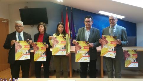 Guadalajara acogerá por primera vez el Campeonato de España para personas con discapacidad intelectual