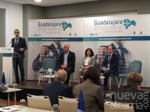 CEOE une a empresarios y alcaldes para intercambiar proyectos y oportunidades de inversión