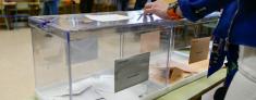 Todo listo para las elecciones de este domingo: 1,5 millones de personas podrán votar en la región