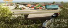 CCOO, UGT y patronal acuerdan tablas salariales del sector logístico en Guadalajara, con subidas del 2% en 2019 y 2020