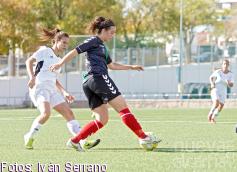 Un gol en la última jugada priva al Dínamo de puntuar en Alhóndiga