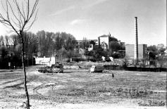 Una fábrica muy recordada en Guadalajara: La de aceite 'Los Gallegos' - nueva alcarria