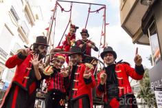 Este viernes, concierto de Santa Cecilia de la Banda de Música y la Coral de Azuqueca
