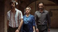 Habrá cuarta temporada del Ministerio del Tiempo... Y está rodada en Guadalajara