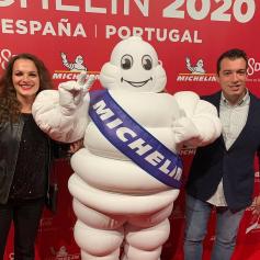El azudense Borja Susilla conquista su primera Estrella Michelín