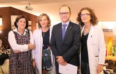 Profesionales del cuidado se reúnen en Guadalajara en torno a la prevención y el tratamiento de las úlceras por presión