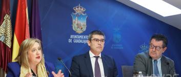 Los patronatos municipales reconocen la existencia de 443 facturas irregulares del anterior mandato con un importe de 474.531 euros
