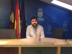 AIKE plantea una moción para adaptar Guadalajara a personas con diversidad funcional cognitiva