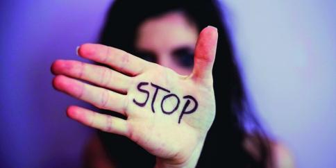El lunes se celebrará el Día Internacional de la Eliminación de la Violencia contra la Mujer