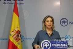 Guarinos pide a Page que condene el tema de los ERE en Andalucía