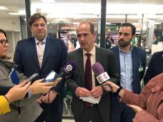 El Ayuntamiento de Guadalajara se ha sumado al Plan de Empleo del Gobierno de Castilla-La Mancha
