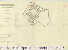 Unidas Podemos desvela que en el 39 hubo un campo de prisioneros en la actual Escuela de Arte