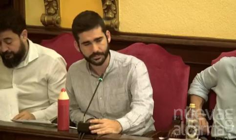 Rechazada la moción de Unidas Podemos sobre el campo de prisioneros franquista