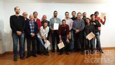 La Diputación ayuda a formar a una quincena de técnicos de senderos en la región