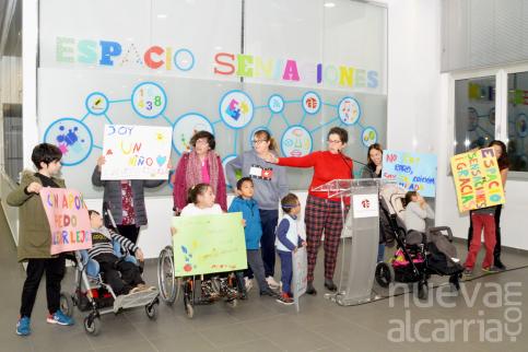 Azuqueca, el primer Ayuntamiento que abre un espacio de ocio y terapia para personas con diversidad funcional