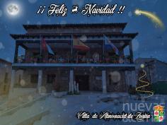 Almonacid presenta el programa de Navidad