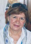 Antonia Álvarez, ganadora del premio de poesía
