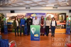 Diputación lanza una campaña que ofrece alternativas para viajes cortos por la provincia