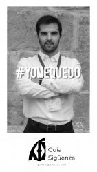 Sigüenza se suma a la campaña de Correos Market #YOMEQUEDO