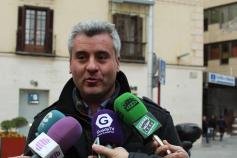 Esteban denuncia que Page quiere establecer privilegios vitalicios para los altos cargos de la Junta