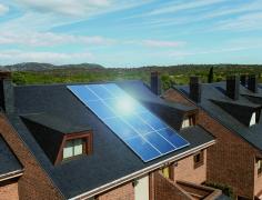 Los clientes de Iberdrola ya pueden compensar su excedente de autoconsumo solar