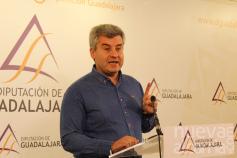 """El PP afirma que el Gobierno de Vega """"es el de la parálisis y la ausencia de ideas y proyectos"""""""