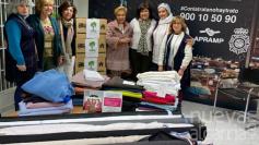 AFAMMER colabora con APRAMP en su lucha contra la trata de mujeres
