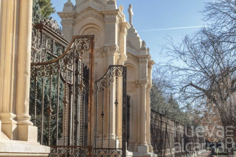 Mitma convoca nuevas ayudas para financiar trabajos de conservación del Patrimonio Histórico Español