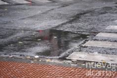 La lluvia amenaza con asomarse este viernes a Guadalajara
