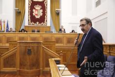 C-LM apunta que el convenio sanitario con Madrid