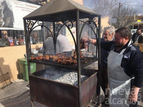 Cifuentes celebra el domingo las XXV Jornadas Gastronómicas de la Matanza con un concurso de gachas