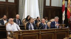 El Grupo Popular critica la falta de apoyo del resto de grupos a la propuesta de ayudas a municipios en materia de asistencia urbanística