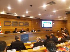 Guadalajara Empresarial asiste a un encuentro económico con el Ministro de Comercio Exterior y Turismo de Perú