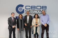 CEOE y Cáritas colaboran para incentivar la Responsabilidad Social Corporativa