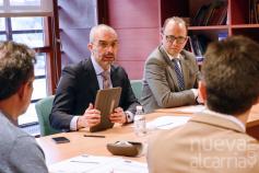 Castilla-La Mancha se prepara para la posible llegada del coronavirus y reúne a expertos y a altos cargos