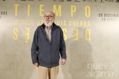 Fallece el cineasta José Luis Cuerda a los 72 años