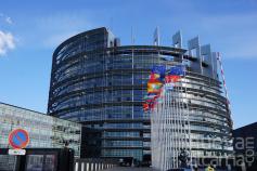 Una delegación de las Cortes regionales viaja al Parlamento Europeo para hablar sobre despoblación e igualdad