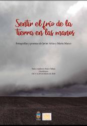 Fotografías y poemas en el Buero Vallejo, desde este martes