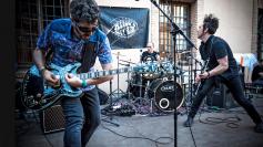 El grupo `Alice´s Cream´ presenta su nuevo disco en Guadalajara