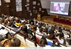 El Hospital acoge el Curso de Práctica Clínica en Ginecología