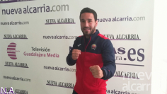 Emilio Mínguez suma un nuevo título de campeón de Madrid