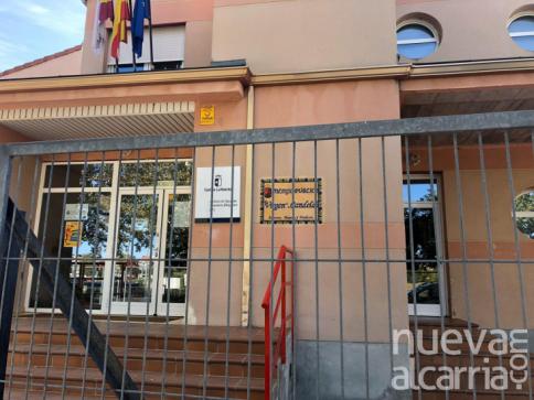 El DOCM publica la fusión de dos colegios para crear un nuevo CEIP en Torrejón del Rey