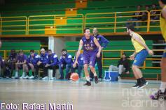 El Lujisa afronta ante el Estudiantes la primera de sus diez finales