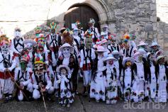 Se cumplen 35 años de la recuperación de la Fiesta de Botargas y Mascaritas