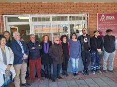 DiDeSur cierra su tienda de comercio justo tras retirarle el Ayuntamiento la cesión del local
