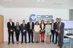 El presidente de la Alianza de Comercio Euroasiática visita Guadalajara