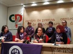 """La Plataforma Feminista de Guadalajara denuncia que una vez más """"la justicia patriarcal revictimiza a las mujeres agredidas"""""""