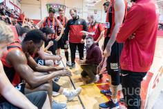 Derrota del Isover Basket Azuqueca ante un rival directo